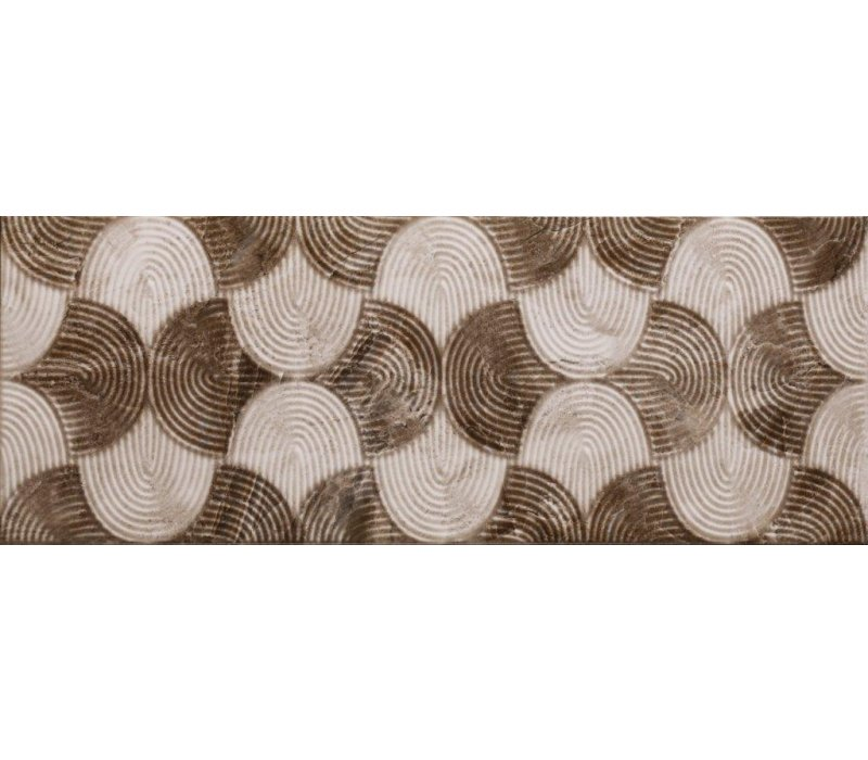 Lotus / Decor Brown (22.5x60)