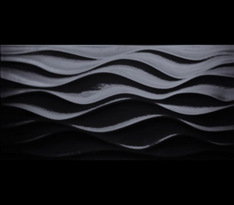 Belis / Siyah / (25x50)