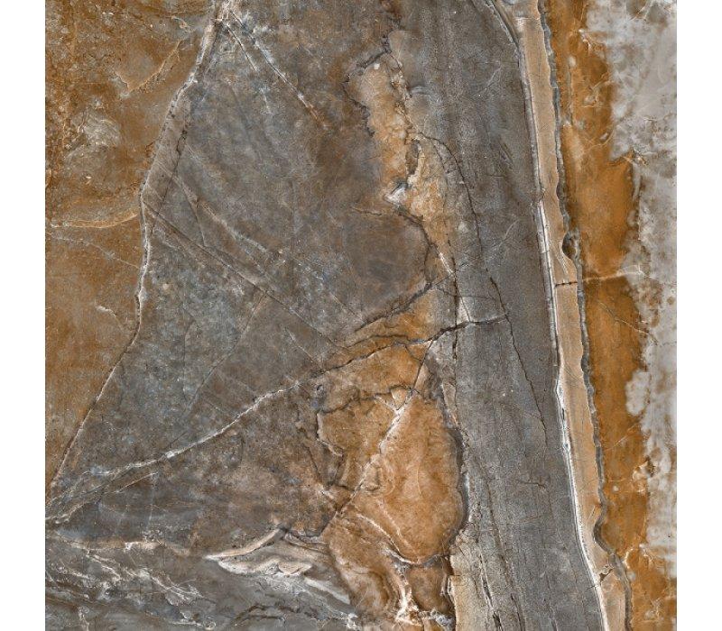 Europa / Multicolor (45x45)