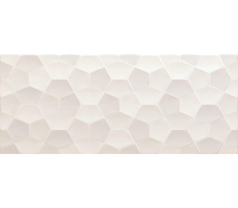 Pentagone / Grey (22.5x60)