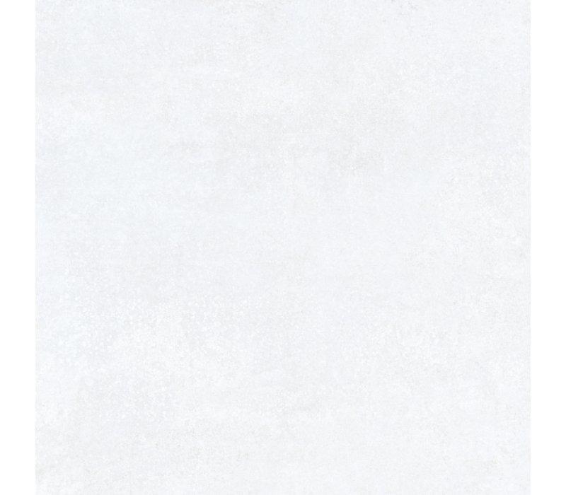 Charlotte / White (60x60)