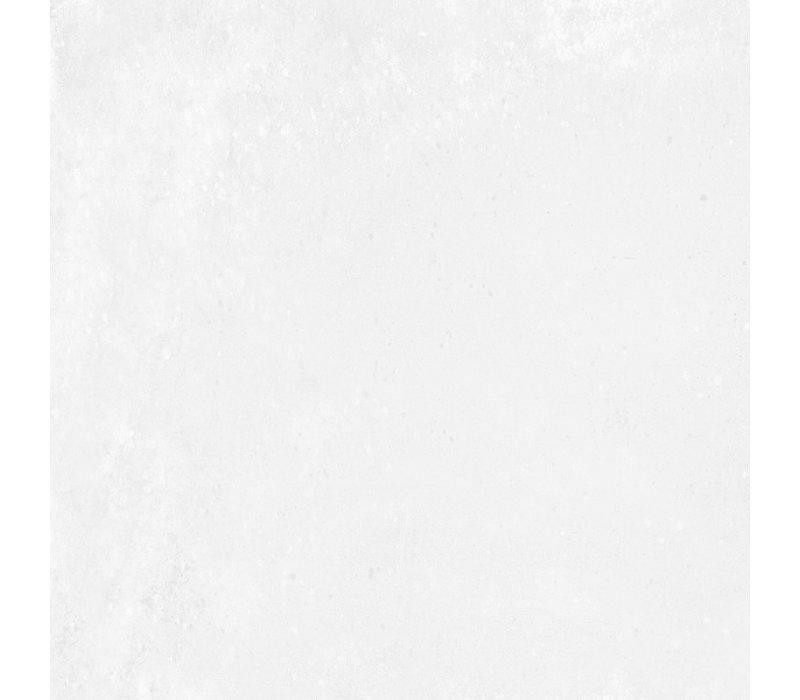 Melrose / White (60x60)