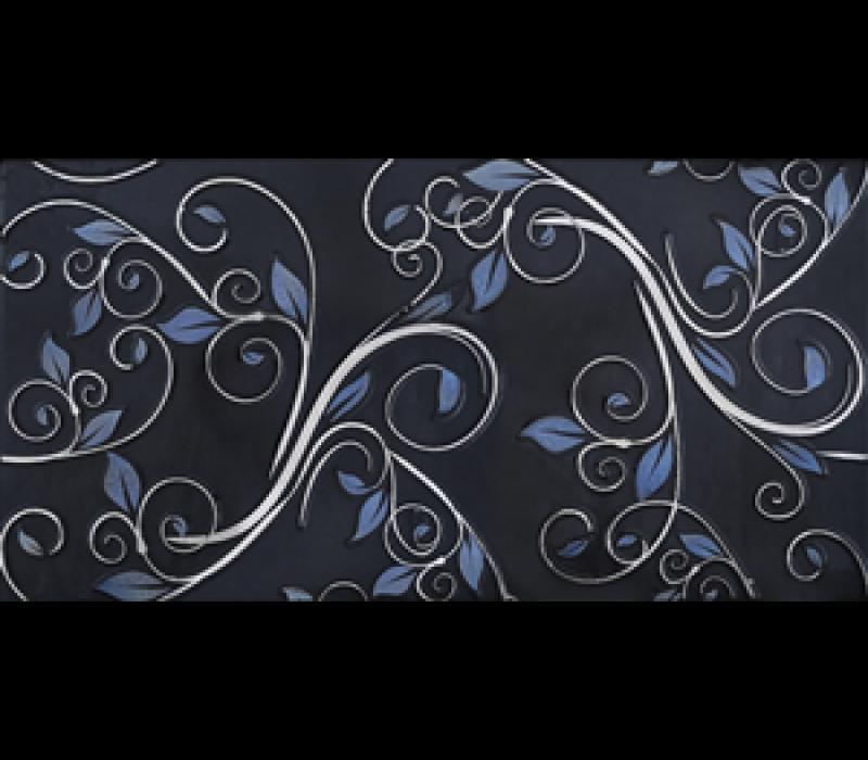 Karat / Siyah Madalyon / (25x50)